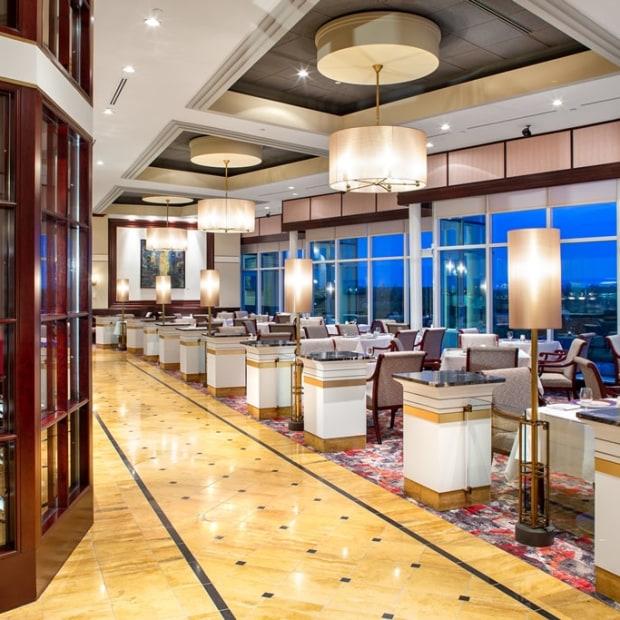 Restaurants Near Lac Leamy Casino